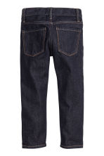 Slim Jeans - Blu denim scuro - BAMBINO | H&M IT 3