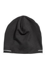 Running hat - Black - Men | H&M CN 2