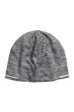 Running hat - Black - Men | H&M CN 3