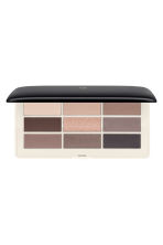 Eye shadow palette - Smoky Nudes - Ladies | H&M CA 1