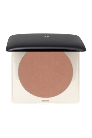 Terra abbronzante - Natural Bronze (satin matte) - DONNA | H&M IT 1