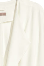 H&M+ Coat - White - Ladies | H&M CN 3