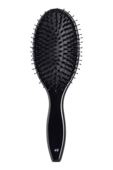 Hair brush - Black - Ladies | H&M CA 1