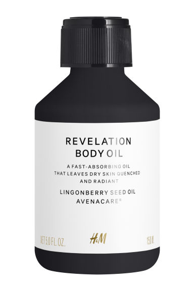 Body oil - Revelation - Ladies | H&M 1
