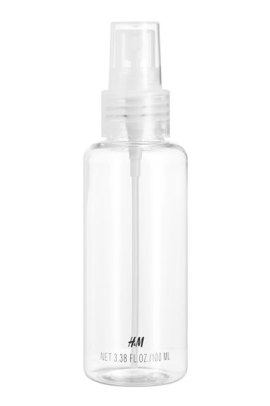 Flacone spray - Trasparente - DONNA | H&M IT 1