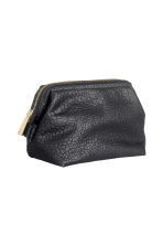 Make-up bag - Black - Ladies | H&M IE 2