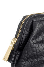 Make-up bag - Black - Ladies | H&M IE 3