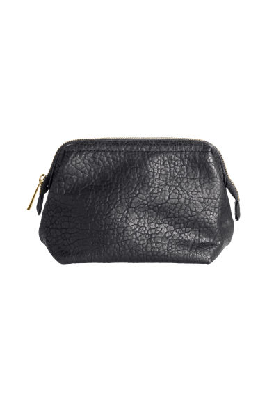 Make-up bag - Black - Ladies | H&M IE 1