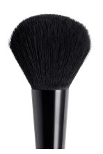 Powder and foundation brush - Natural white - Ladies | H&M IE 2