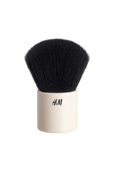Kabuki brush - Gebroken wit - DAMES | H&M BE