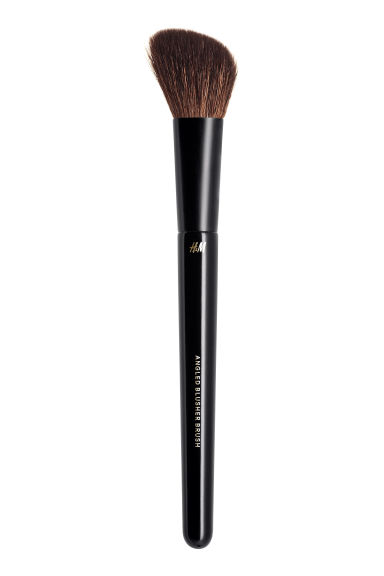 Blusher brush - Black - Ladies | H&M GB 1
