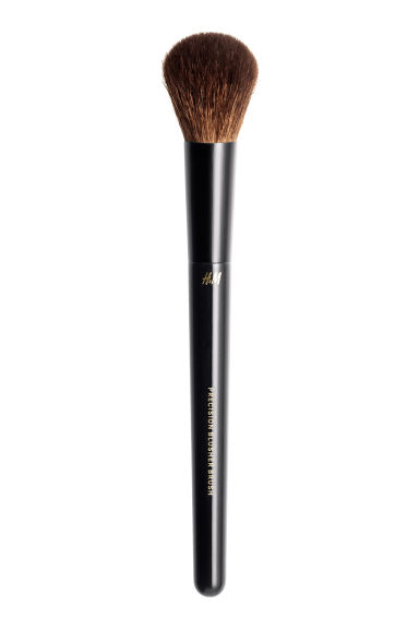 Blusher brush - Black - Ladies | H&M CA 1