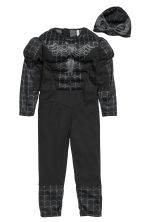 Superhero costume - Black/Spiderman - Kids | H&M CN 2