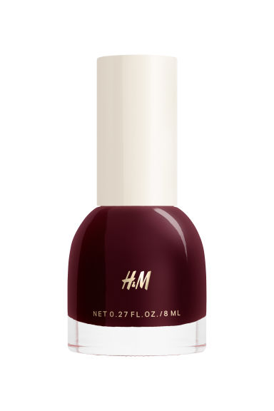 Nagellak - Bordeaux - DAMES | H&M BE 1