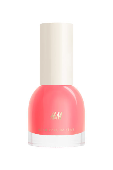 Verniz para unhas - Happily Ever After - SENHORA | H&M PT 1