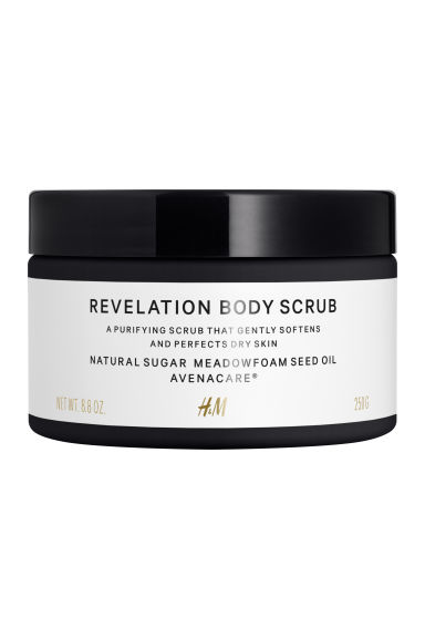 Scrub corpo - Revelation - DONNA | H&M IT 1