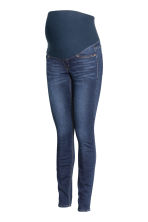 MAMA Super Skinny Jeans - Dark denim blue - Ladies | H&M 2