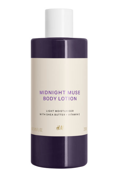 Body lotion - Midnight Muse - Ladies | H&M GB