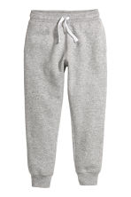 Sweatpants  - Grey - Kids | H&M CN 2