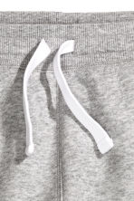 Sweatpants  - Grey - Kids | H&M CN 3