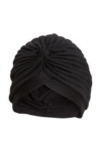 Turban - Black - Ladies | H&M CN 2