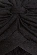 Turban - Black - Ladies | H&M CN 5