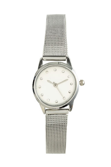 Watch - Silver - Ladies | H&M CN 1