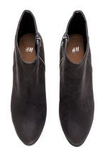 Boots - Black - Ladies | H&M CN 2