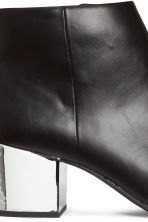 Ankle boots - Black - Ladies | H&M GB 4