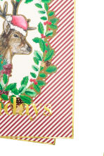 6-pack Christmas cards - Multicoloured - Ladies | H&M CN 2