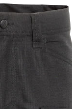 Trekking trousers - Black - Men | H&M CN 3