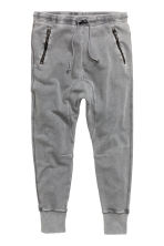 Sweatpants - Grey - Ladies | H&M IE 5