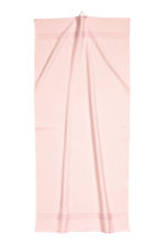 Waffle bath towel - Light pink - Home All | H&M GB 3