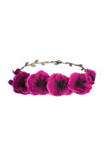 Hair decoration - Cerise - Ladies | H&M CN 1