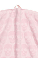 Towel - Light pink/Skulls - Home All | H&M CN 2