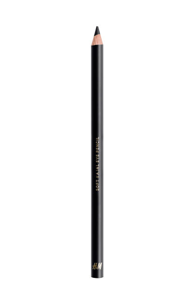 Soft eyeliner pencil - Jet Black - Ladies | H&M CA 1