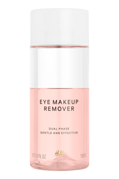 Eye make-up remover - Clear - Ladies | H&M IE 1