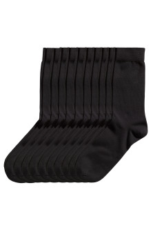 Pack de 10 calcetines
