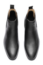 Chelsea boots - Black - Men | H&M 2
