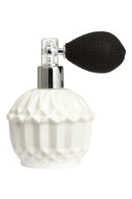 Stoneware perfume bottle - White - Home All | H&M GB 2