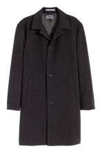 Coat - Black - Men | H&M CN 2