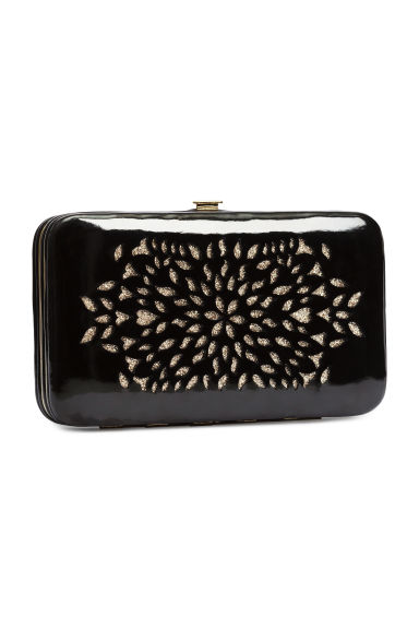 Mobile phone clutch bag - Black - Ladies | H&M CN 1