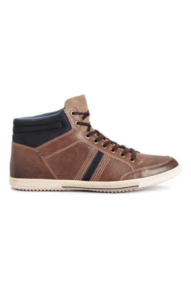 Trainers - Brown - Men | H&M CN 1