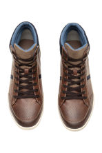Trainers - Brown - Men | H&M CN 2