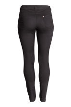 H&M+ Stretch trousers - Black - Ladies | H&M CN 3