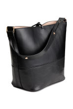 Bucket bag - Black - Ladies | H&M CN 2
