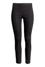 Treggings super-elasticizzati - Nero - DONNA | H&M IT 2