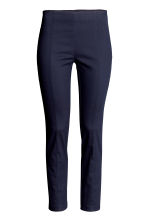 Superstretch treggings - Dark blue - Ladies | H&M 2