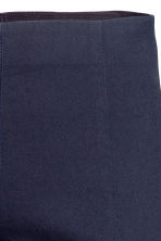 Superstretch treggings - Dark blue - Ladies | H&M 3