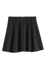 Circular skirt - Black - Ladies | H&M 5